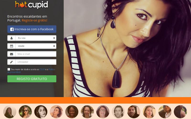 Sites de namoro gratis portugal